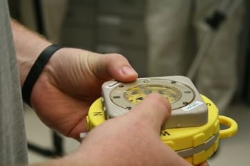 Picture of FireGround Compass (Model Number: FGC-01)